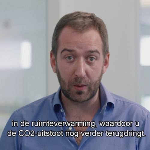 goed voor het klimaat