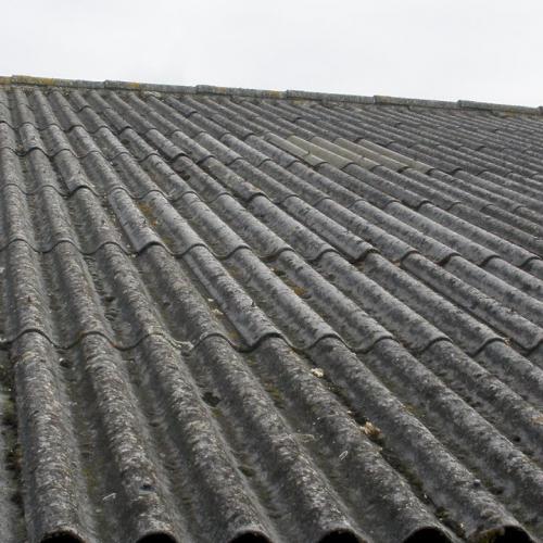 hoe omgaan met asbest in je woning?